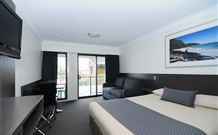 Jervis Bay Motel - Huskisson Logo and Images