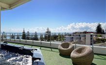 Macquarie Waters Boutique Apartment Hotel - Port Macquarie