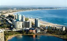 Mantra Twin Towns - Tweed Heads Logo and Images