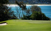 Mollymook Shores Motel - Mollymook Logo and Images