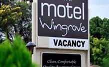 Motel Wingrove - Corowa