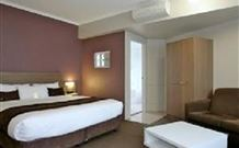 Quality Inn City Centre - Coffs Harbour Logo and Images