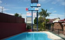 Riverview Motor Inn Logo and Images