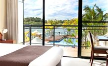 Sails Resort Port Macquarie by Rydges - Port Macquarie Logo and Images