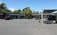 Taree Highway Motor Inn - Taree Logo and Images