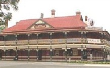 The New Coolamon Hotel - Coolamon Logo and Images