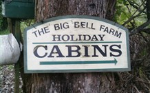 Big Bell Farm Logo and Images