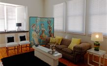 Mates Gully Boutique Accommodation -