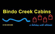 Black Gold Country Cabins and Motel Units Logo and Images