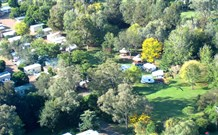 Dolphin Sands Bed and Breakfast Jervis Bay
