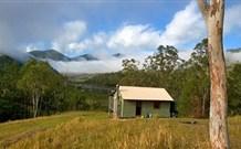 Wooli River Lodges Image