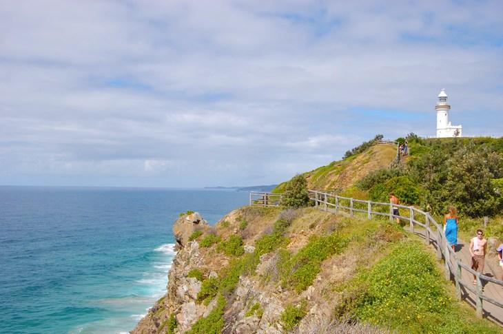 Byron Bay - Cape Byron YHA