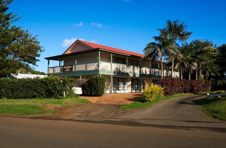 Nuffka Apartments - Norfolk Island