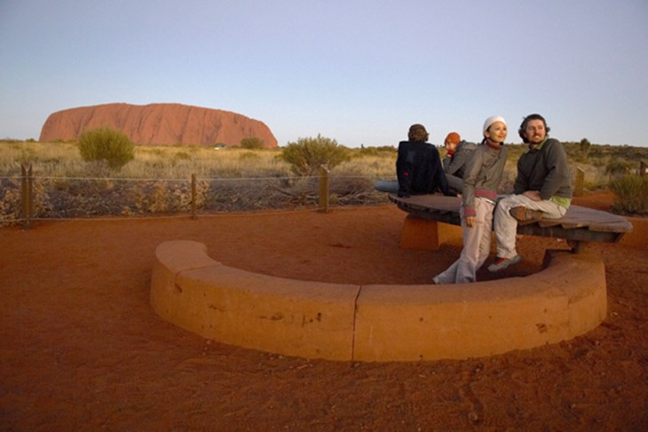 Ayers Rock - Outback Pioneer Lodge Image