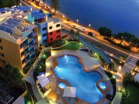 BreakFree Grand Pacific Resort