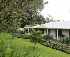Eden Lodge Bed and Breakfast