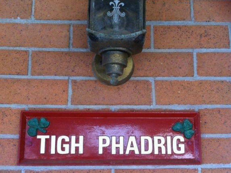 Tigh Phadrig Holiday Cottage Image