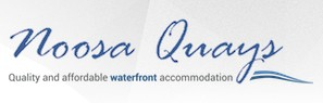 Noosa Quays Logo and Images