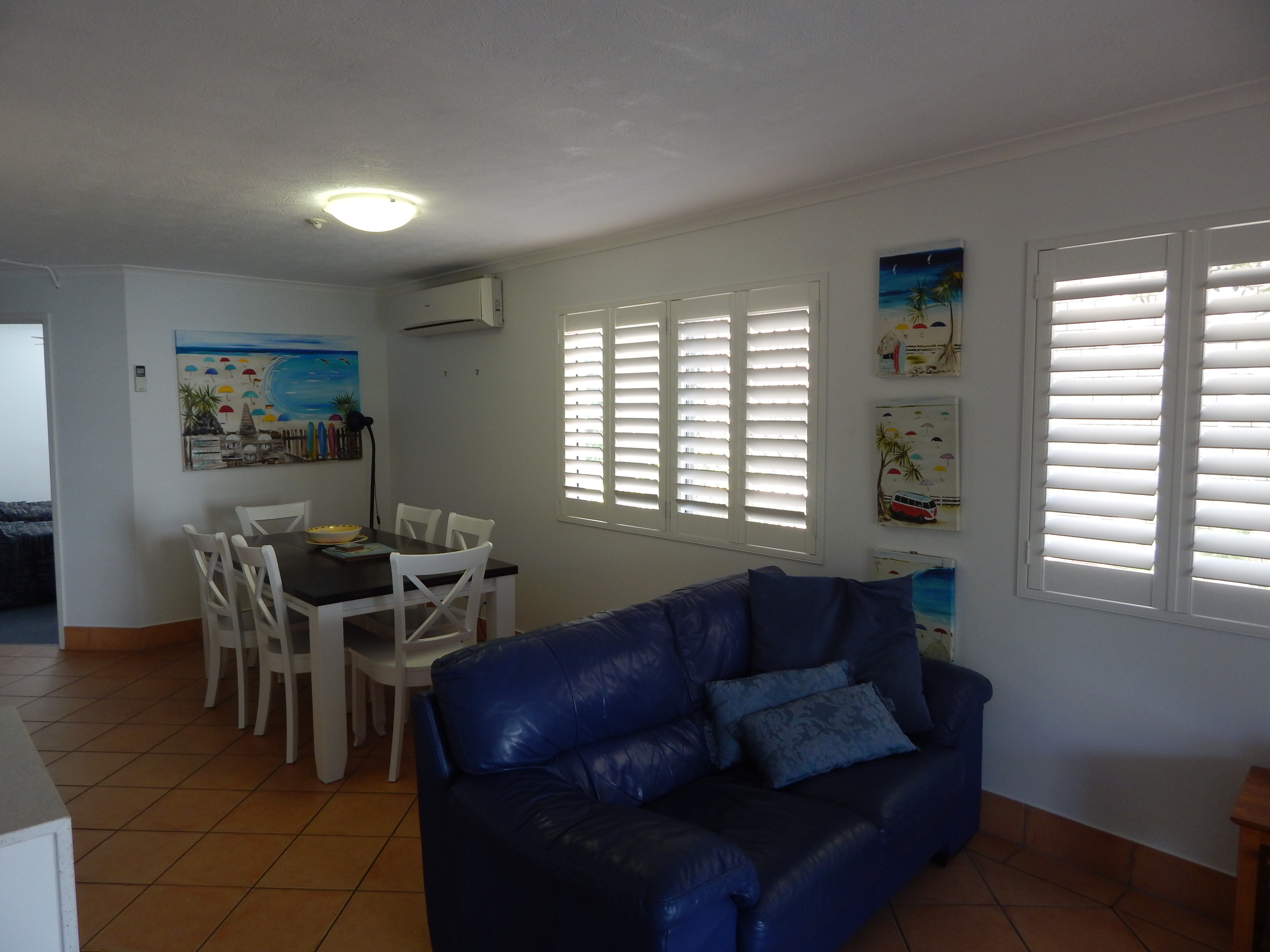 Tranquil Shores Self Contained Holiday Apartments