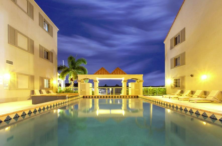 Ramada Hotel Hope Harbour Image