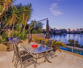 The RiverView at Vogue Holiday Homes