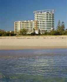 Kirra Surf Apartments