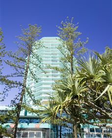 Ocean Plaza Resort - Coolangatta