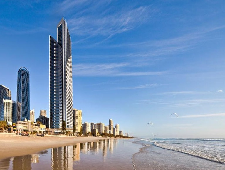 Peppers Soul Surfers Paradise Image