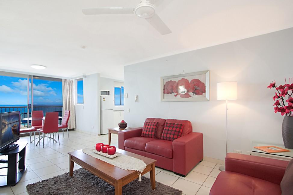 Sandpiper Apartments Broadbeach