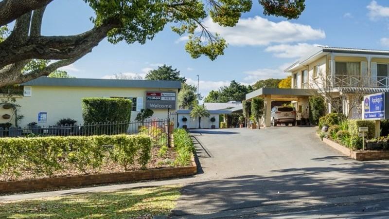BEST WESTERN Applegum Inn