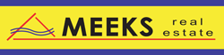 Meeks Real Estate Logo and Images