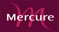 Mercure Charlestown Logo and Images