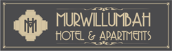 Murwillumbah Hotel Logo and Images