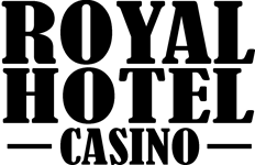Royal Hotel Motel Logo and Images