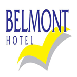 The Belmont Hotel Logo and Images