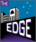 The Edge Guest Rooms Logo and Images