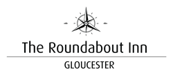 The Roundabout Inn Logo and Images