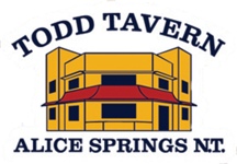 Todd Tavern Logo