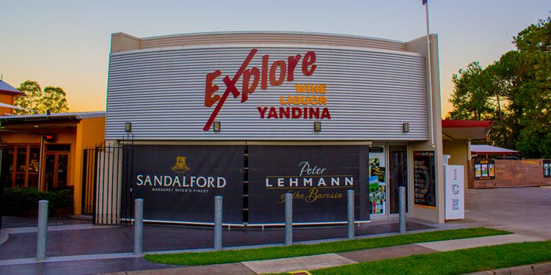 Yandina Hotel