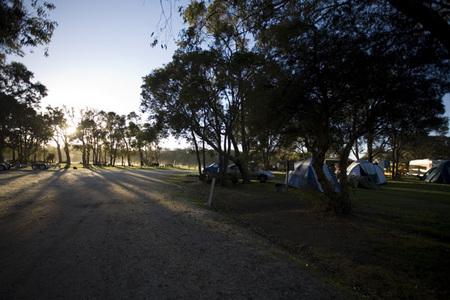 Molloy Caravan Park
