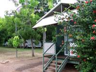Hidden Valley Caravan Park Image