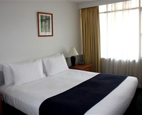 Hotel Launceston Logo and Images