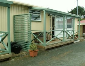 Orford Seabreeze Holiday Cabins Image