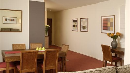 Punthill Apartment Hotels - Burwood Logo and Images