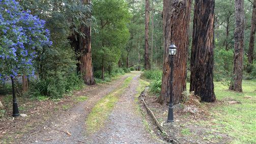Wattle Tree Creek Cottages
