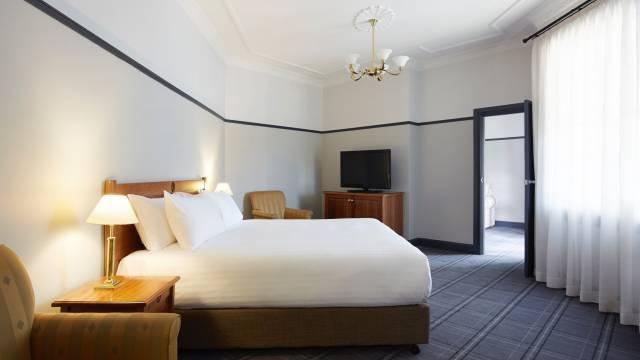 Brassey Hotel Image