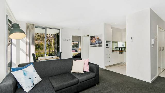 Canberra Furnished Accommodation Image