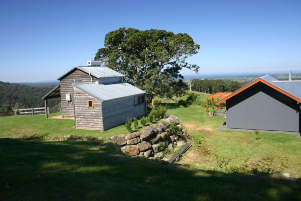 Kilfeacle Farm Cottage Logo and Images