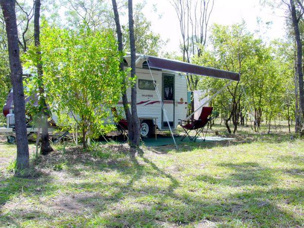 Litchfield Safari Camp Image
