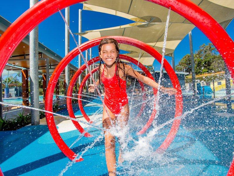 Ingenia Holidays Lake Conjola Logo and Images